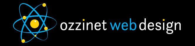 Ozzinet Web Design
