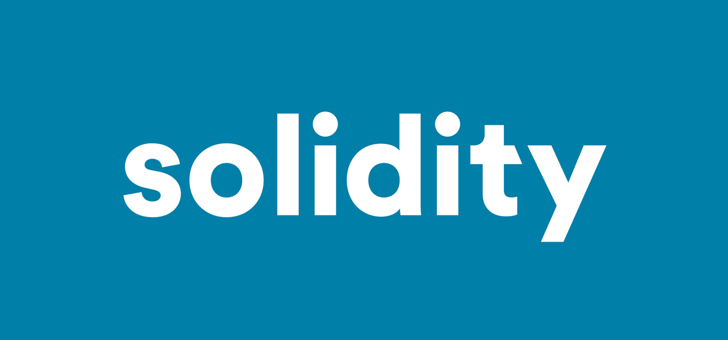 Solidity Private Wealth